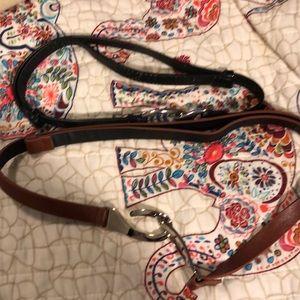 Accessories - 2 adjustable belts
